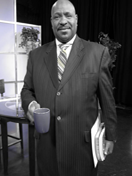 Bishop Kenneth B Spears