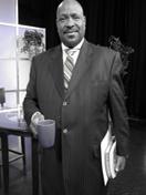 Bishop Kenneth B Spears